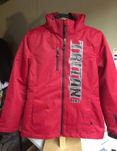 Tritan Plumbing jackets