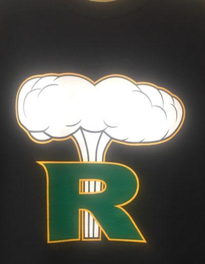 Richland Bombers t-shirts