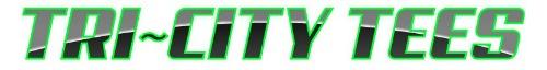 Custom T-Shirt Screen Printing | Tri-City Tees | Richland, WA